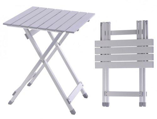Aluminium Klapptisch.ᐅ Kleiner Klapptisch Aus Aluminium Klapptisch Kaufen De